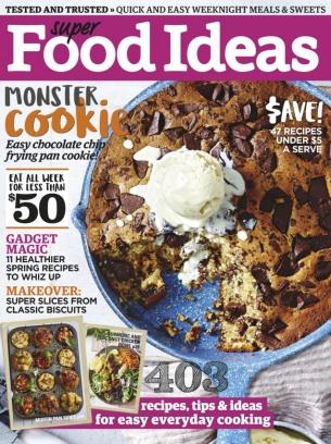 Super food ideas magazine september 2017 issue get your digital copy forumfinder Images