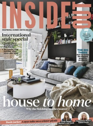 Inside Out Magazine June 2017 Issue Get Your Digital Copy