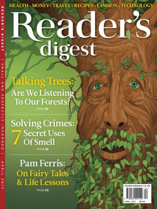 Reader's Digest UK chooses Magzter to widen its global presence Image