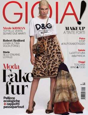 Gioia magazine get your digital subscription for Hearst magazines italia stage