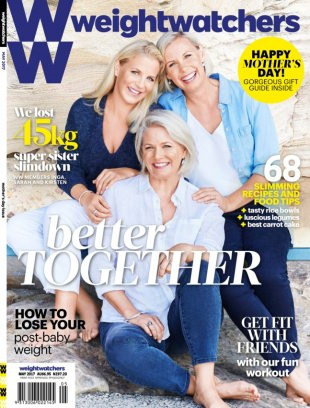 Bauer Media adds Weight Watchers Australia to Magzter Image