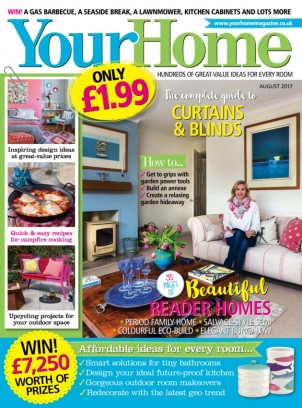 Your Home Magazine August 2017 Issue U2013 Get Your Digital Copy