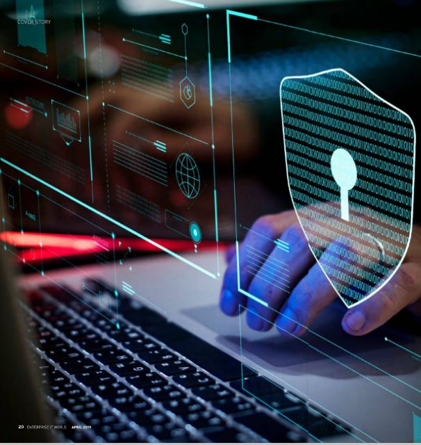 Security: The Never-ending Battle In A Ciso's Life