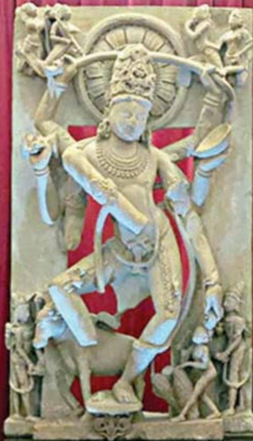 ராஜஸ்தானில் இருந்து லண்டனுக்கு கடத்தப்பட்ட 9-ம் நூற்றாண்டு நடராஜர் சிலை மீட்பு இந்தியாவுக்கு கொண்டு வரப்படுகிறது