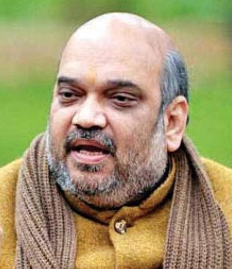 இந்தியாவில் வைரஸ் தொற்றில் இருந்து 11.45 லட்சம் பேர் குணமடைந்தனர் - மத்திய உள்துறை அமைச்சர் அமித் ஷாவுக்கு கரோனா