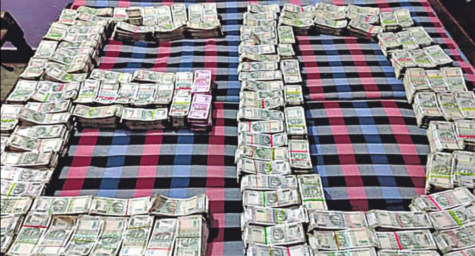 दिल्ली-एनसीआर में कई ट्रैवल कंपनी पर ईडी की छापेमारी