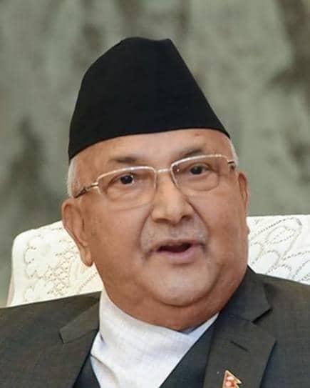 अयोध्या को नेपाल में बता घर में घिरे ओली