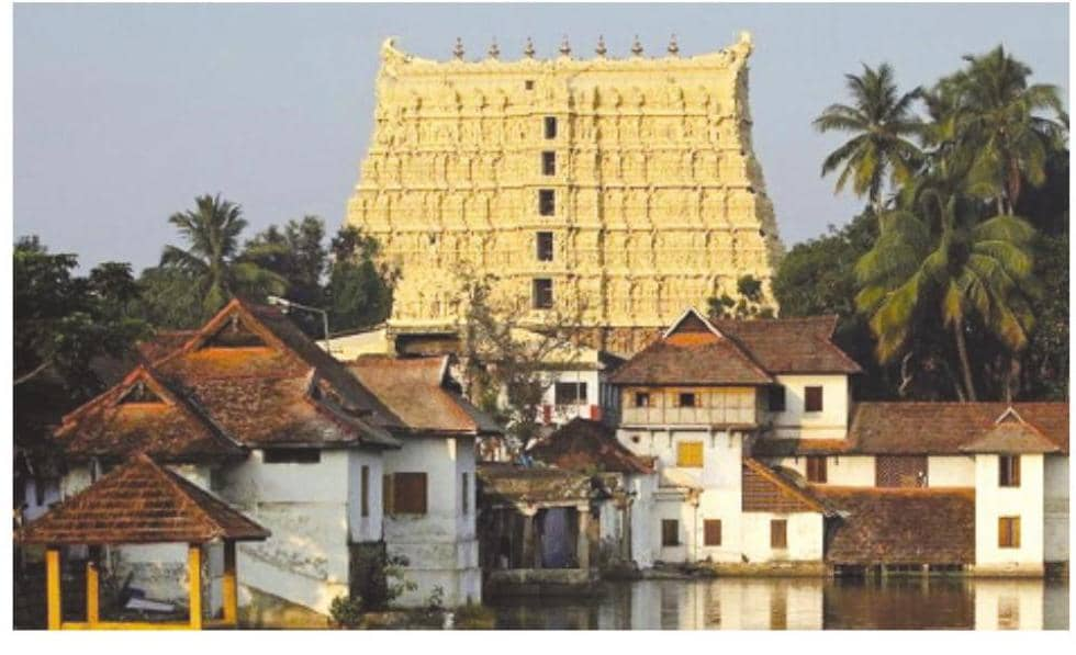 ભારતના મંદિરોમાં રિઝર્વ બેન્કના ગોલ્ડ રિઝર્વ કરતાં ત્રણ ગણું ૨,૦૦૦ ટન સોનું