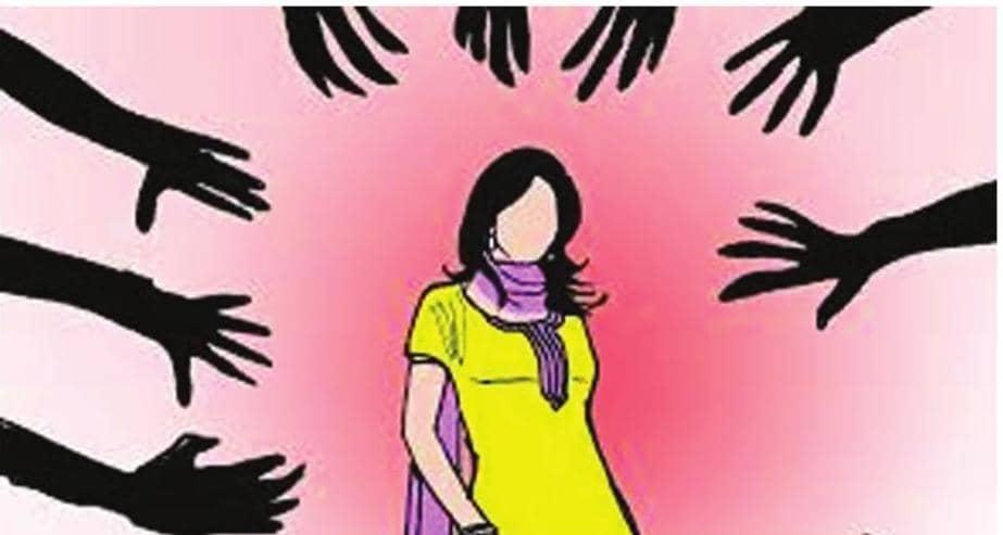 બોપલમાં મહિલા પ્રોફેસરનાં કપડાં ફાડી જાનથી મારી નાખવાની ધમકી