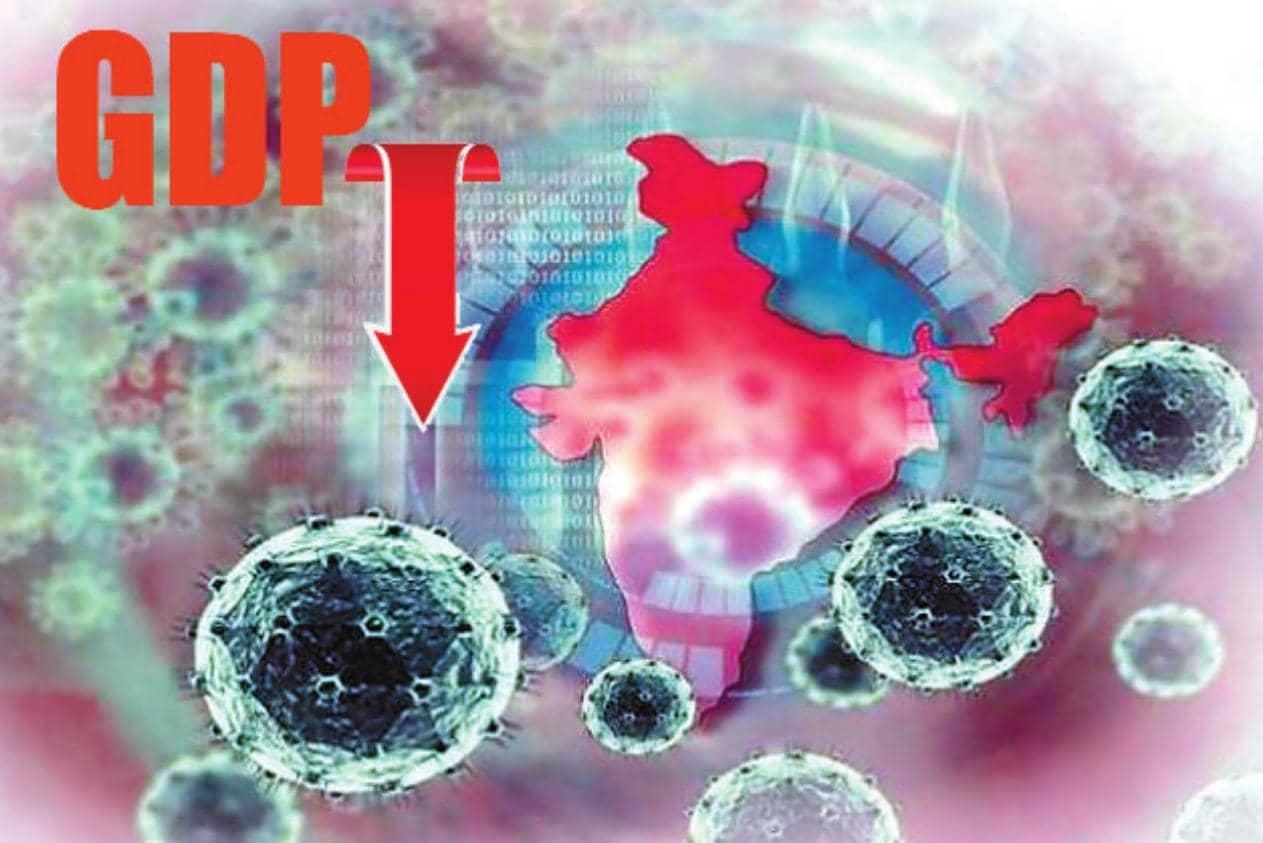 कोरोना वायरसः अर्थव्यवस्था को हो सकता है 1 से 2 ट्रिलियन डॉलर का नुक्सान