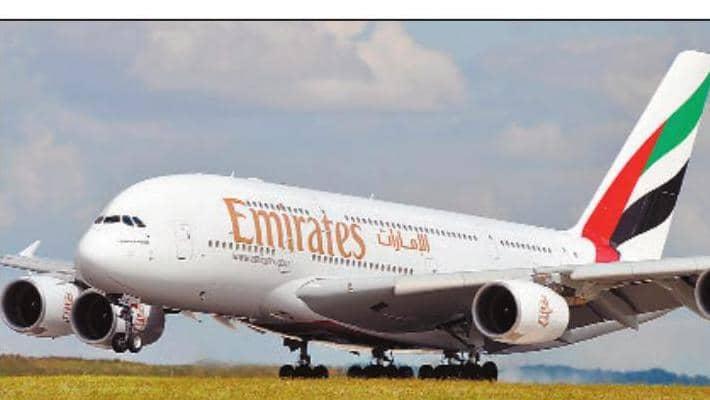 अमीरात ने हवाई उड़ानें पूरी तरह रोकी, प्रभावित होंगी दुनिया भर में विमानन सेवाएं