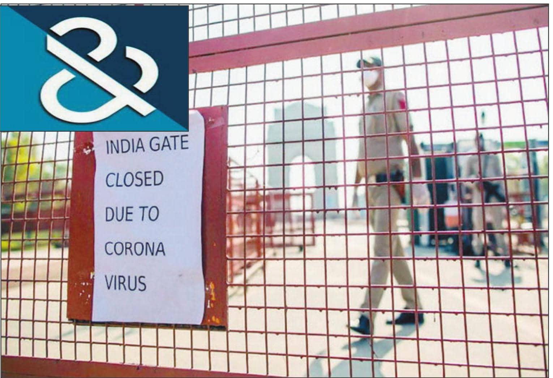 कोरोना वायरस : देश के मंदी में फंसने और कम्पनियों के दिवालिया होने का खतरा
