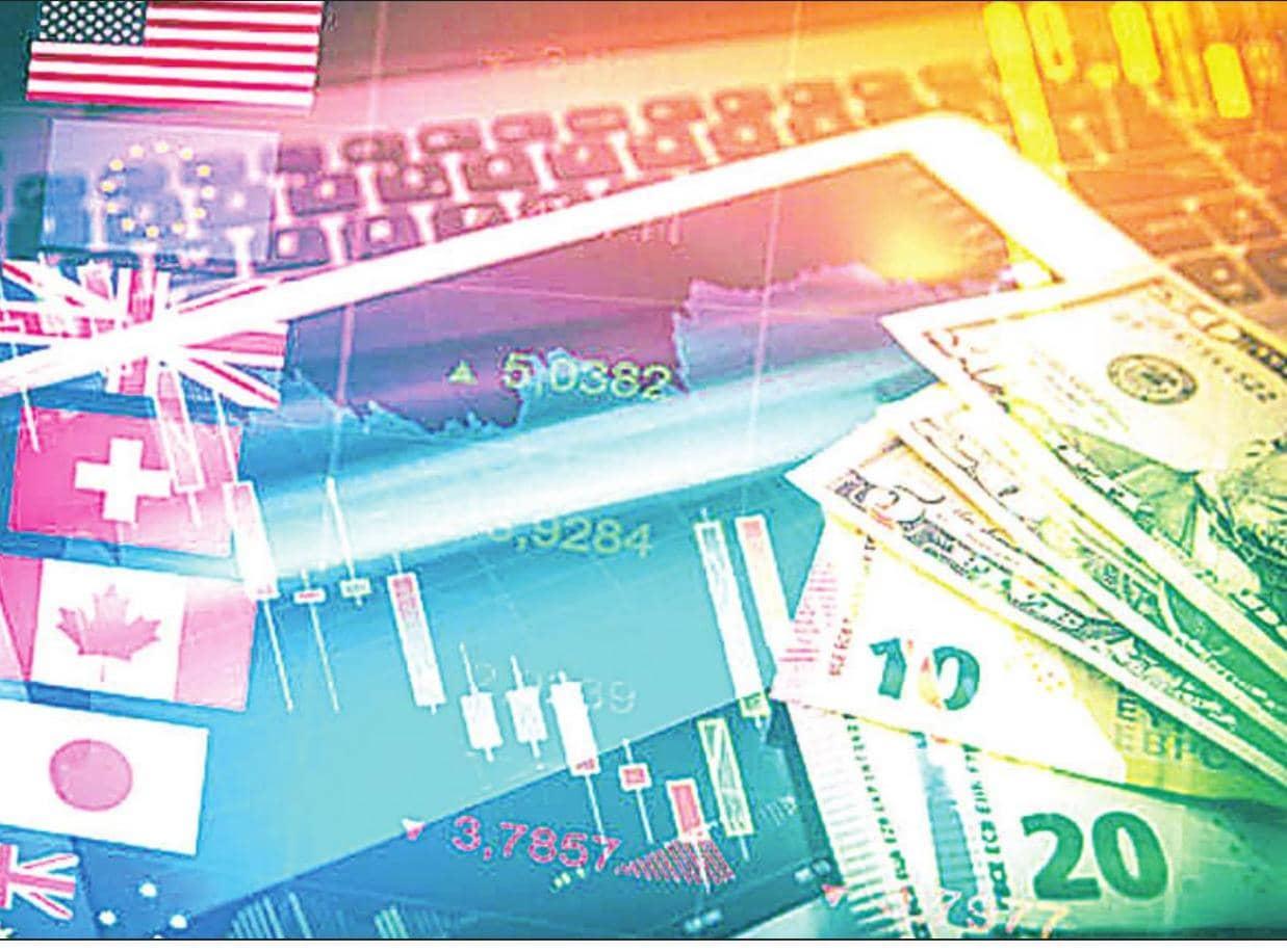 विदेशी निवेशकों ने भारतीय बाजारों से निकाले 12,650 करोड़ रुपए