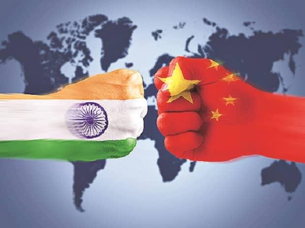 भारत-चीन आमने-सामनेः ड्रैगन से बढ़ा तनाव देसी कम्पनियों को देगा कई अवसर