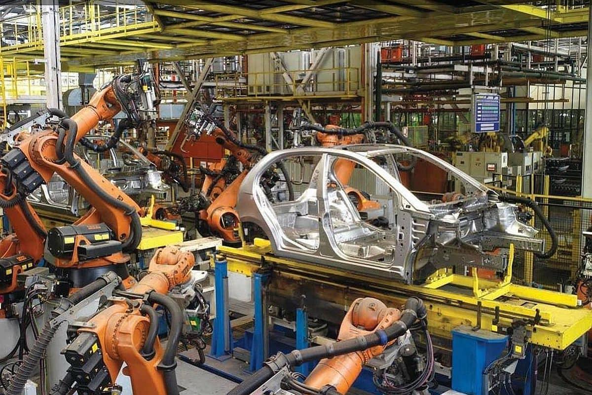 वाहन उद्योग पर विदेशी निवेशकों की नजर,57 अरब डॉलर का है कारोबार 15 लाख लोगों को देता है रोजगार
