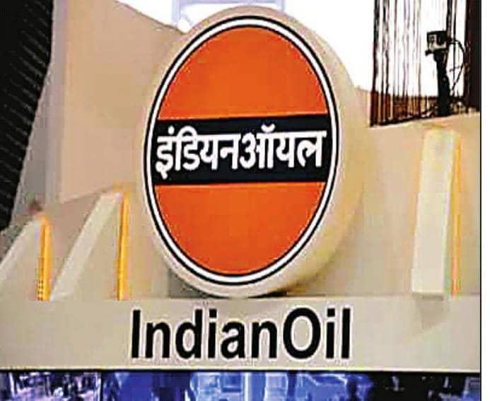 इंडियन आयल ने 1.04 लाख करोड़ रुपए की परियोजनाओं पर काम शुरू किया