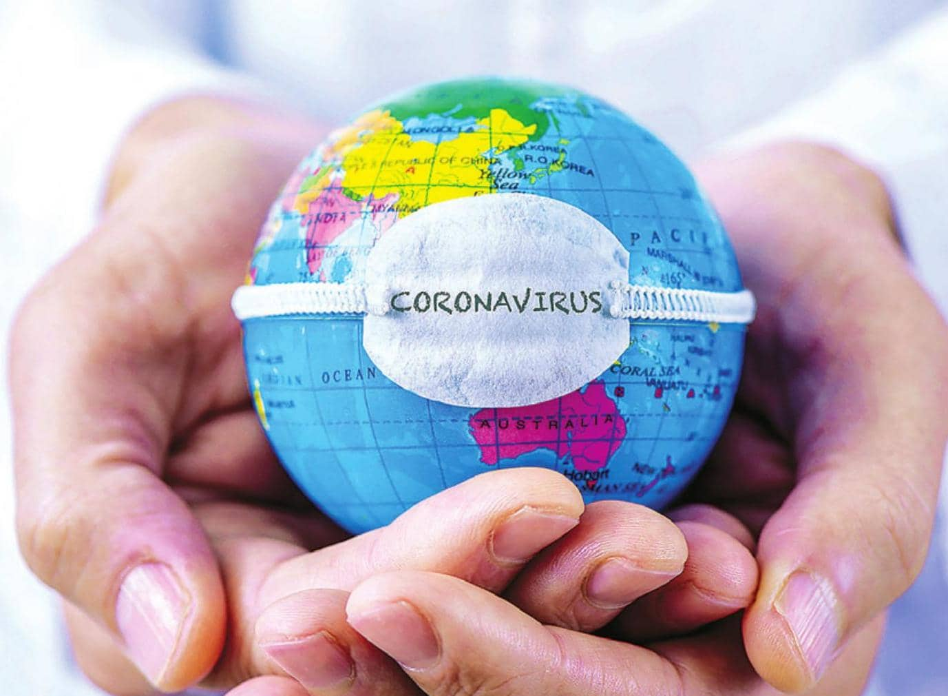कोरोना का दुष्प्रभावः दुनिया की अर्थव्यवस्था को करीब 3.8 ट्रिलियन डॉलर का नुक्सान