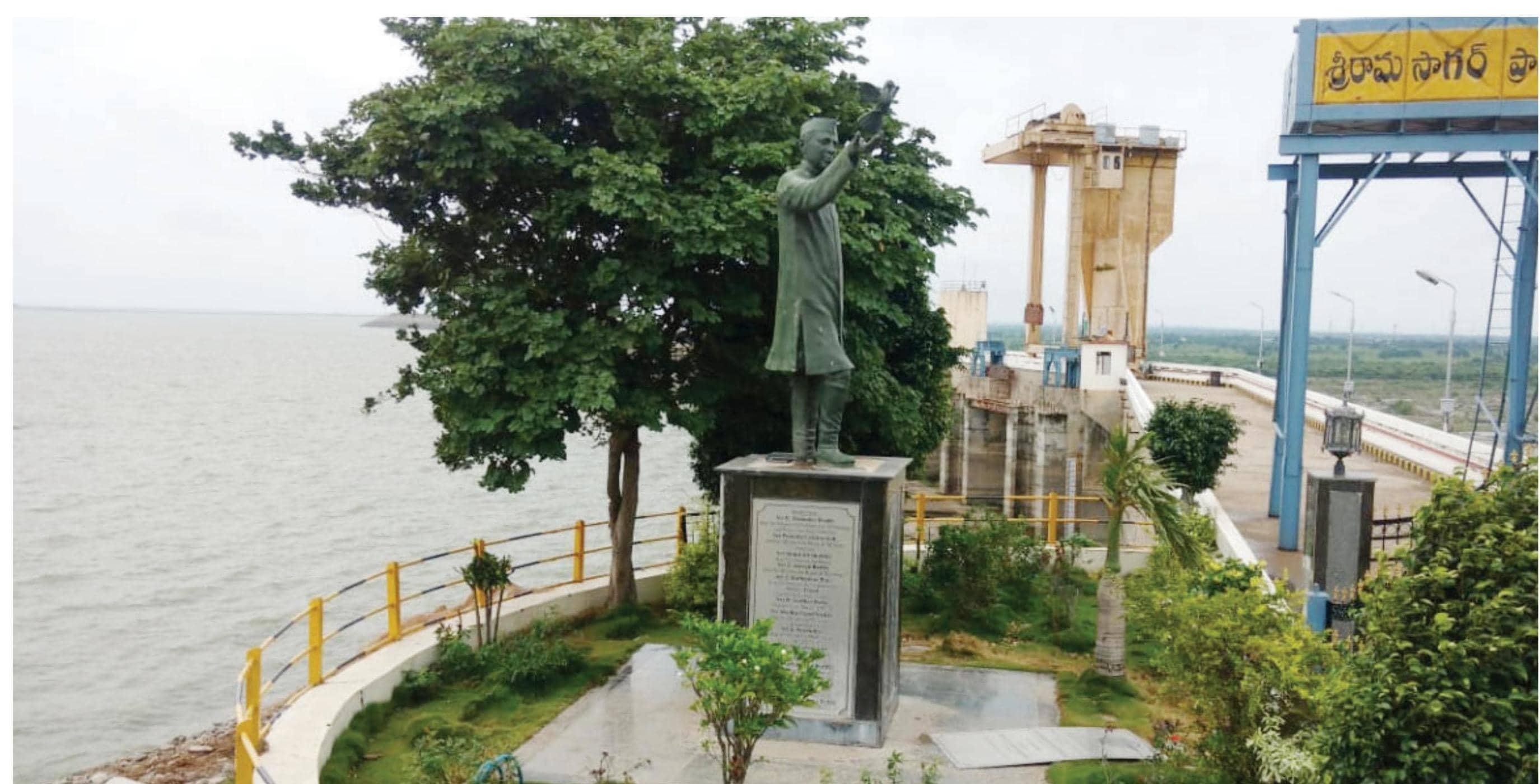 బాబ్లీ నుంచి ఎస్సారెస్పీకి నీళ్లు రాక