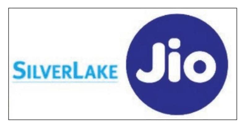 सिल्वर लेक का जियो में ₹ 5,656 करोड़ का निवेश