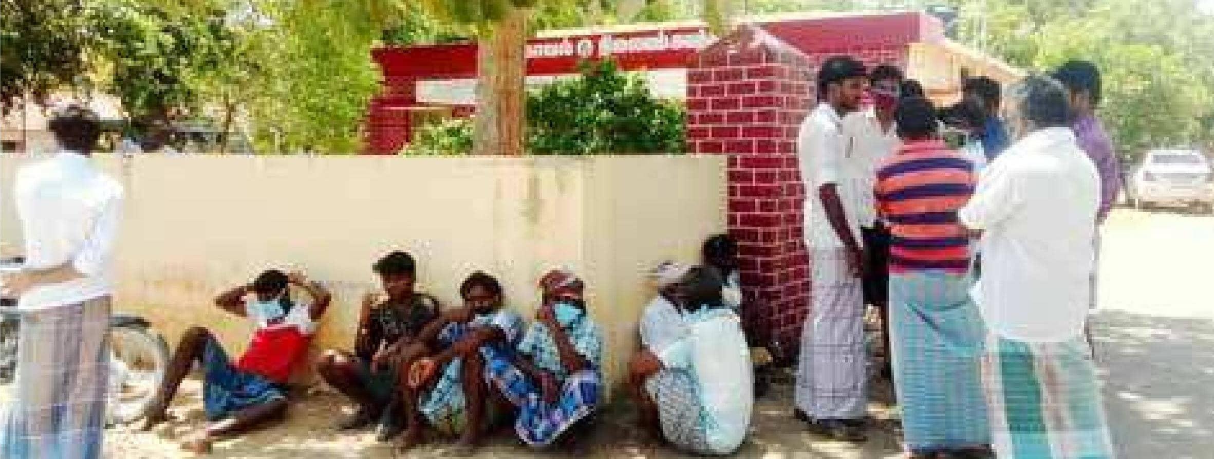 கொய்யாப்பழம் வியாபாரி கொலை வழக்கில் 3 பேர் கைது