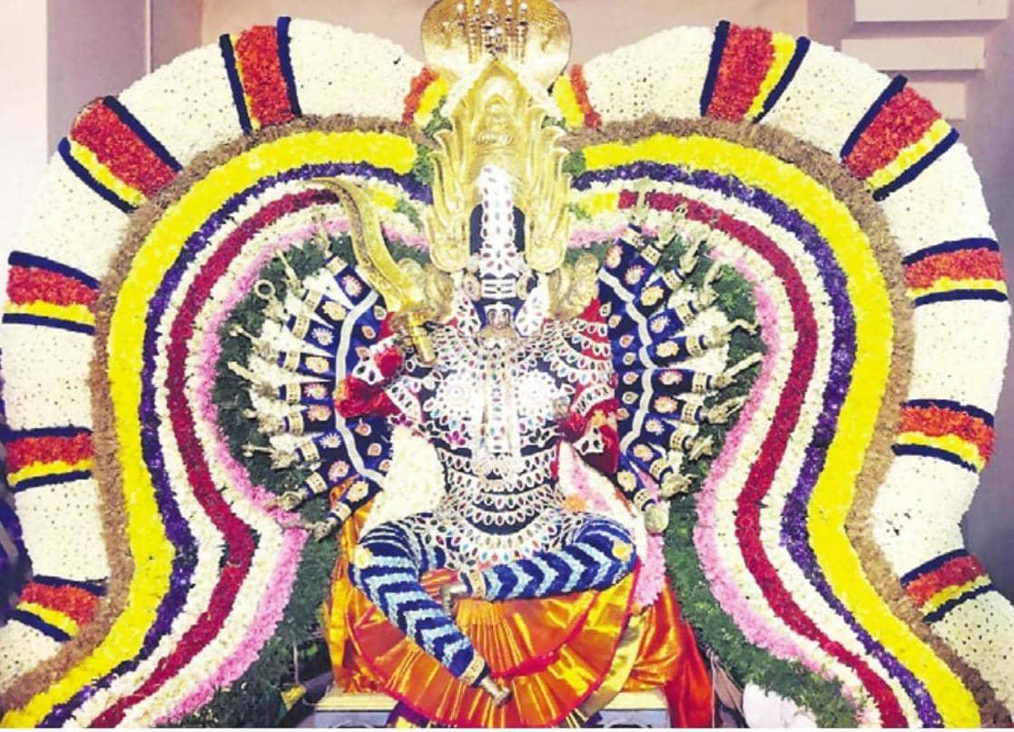 முத்தியால்பேட்டை மூலஸ்தம்மன் கோயிலில் ஆடித் திருவிழா