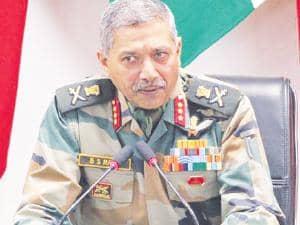 पीओके में आतंकवादियों शिविर और लांचिंग पैड आतंकवादियों से भरे : लेफ्टिनेंट जनरल राजू