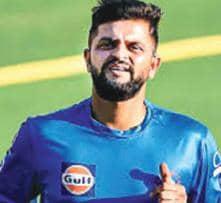 रैना ने भारत लौटने के बाद कहा, फिर से चेन्नई की टीम से जुड़ सकता हूं
