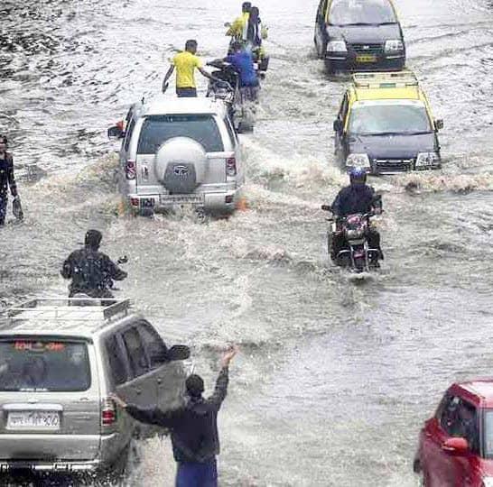 बीते 24 घंटों में मुंबई में जमकर बरसे बादल, मौसम विभाग ने जारी किया नया अलर्ट
