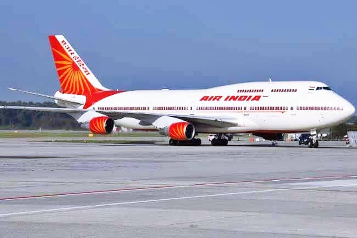एअर इंडिया ने पांच देशों की उड़ान सेवा की बंद