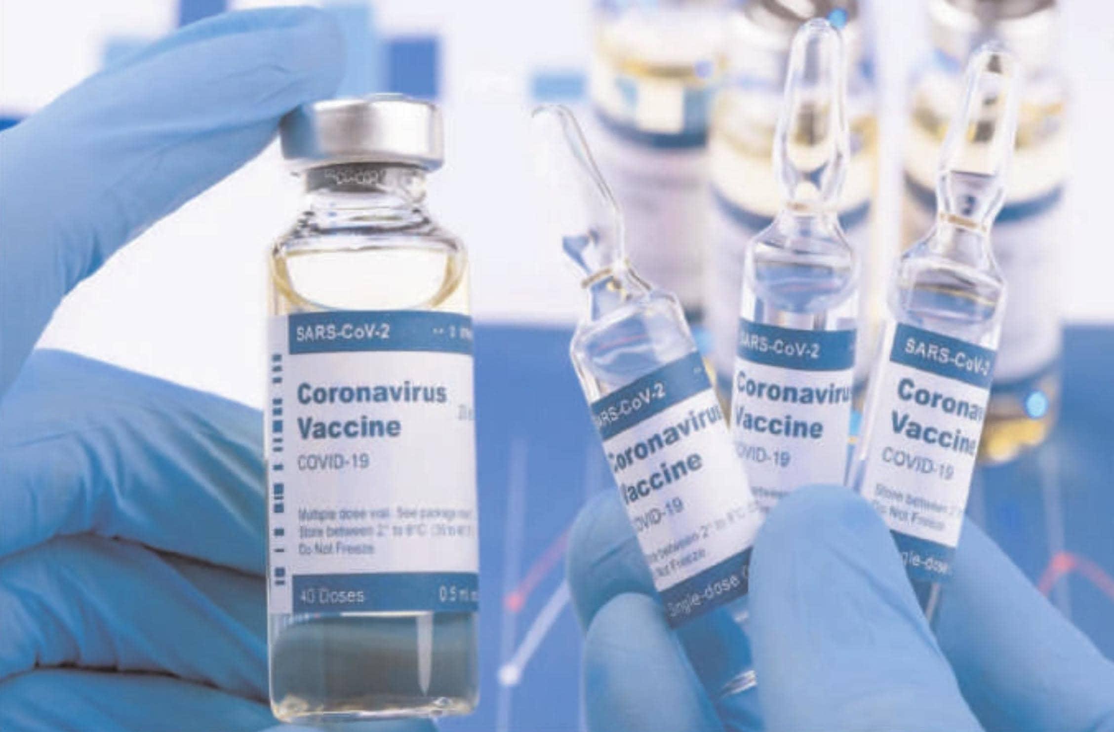 ऑक्सफोर्ड की कोरोना वायरस वैक्सीन का ट्रायल फिर शुरू, ब्रिटेन ने दी हरी झंडी