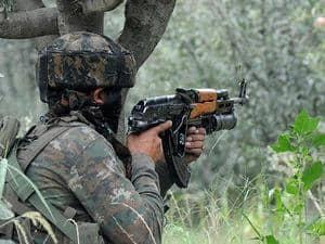 जम्मू-कश्मीर पुलिस के 40 जवान हुए शहीद
