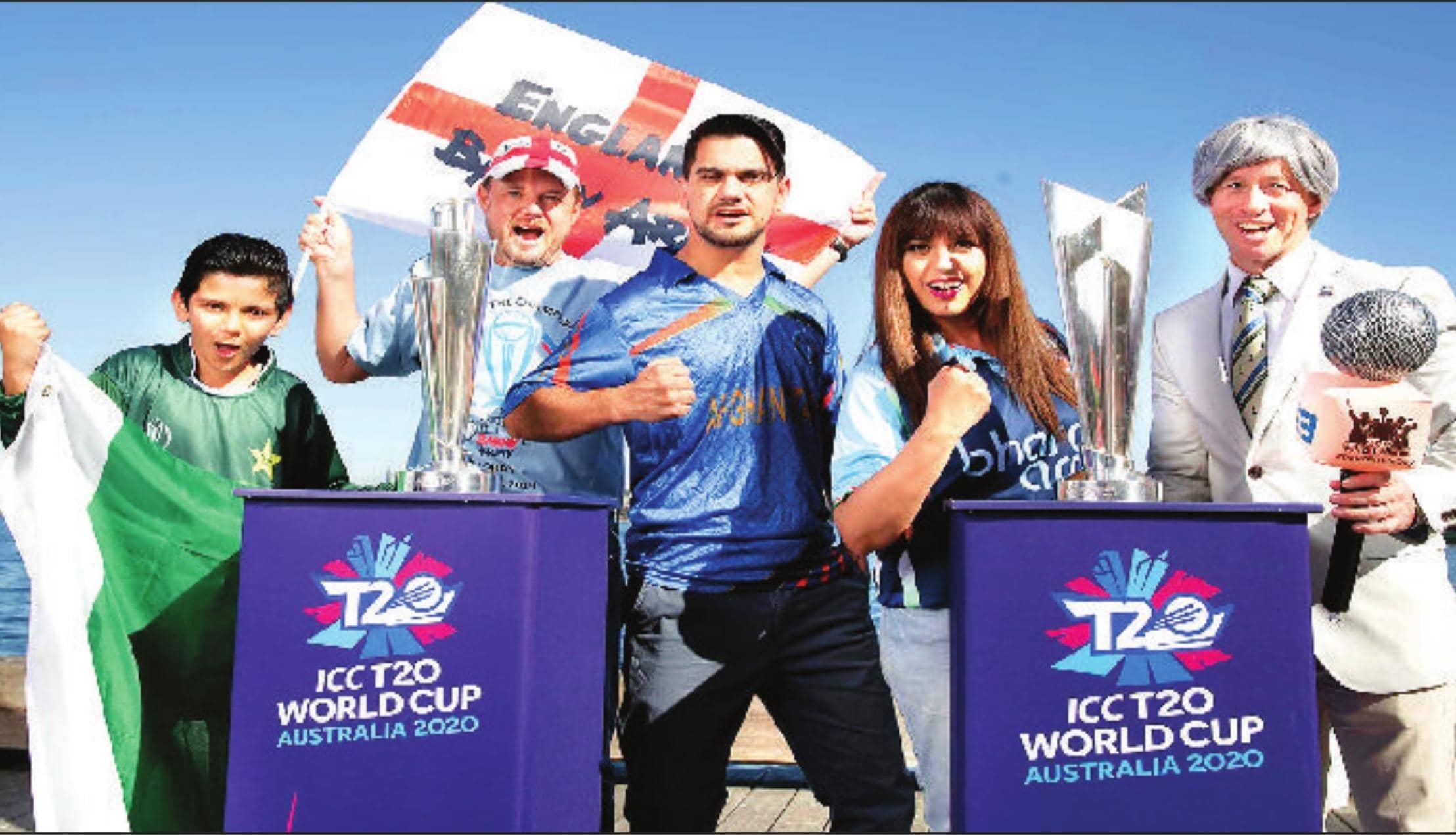 अक्टूबर में टी-20 वर्ल्ड कप का होना मुश्किल : बीसीसीआई जिंदगी की गारंटी, भीड़ और सोशल डिस्टेनसिंग अहम मुद्दे