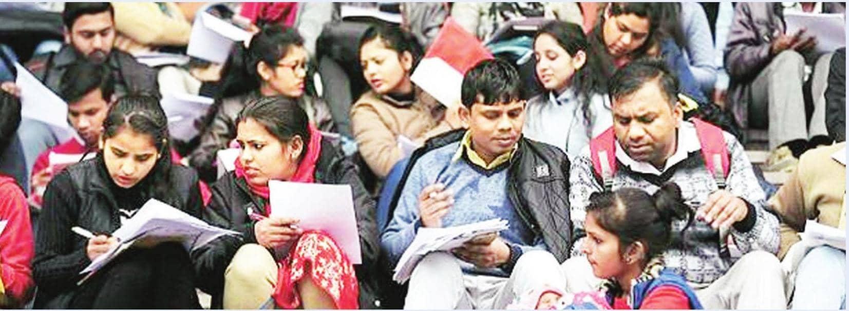இந்தியாவின் வேலைவாய்ப்பின்மை விகிதம் 24.3 விழுக்காடாக அதிகரிப்பு