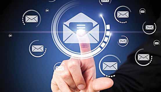 તમારા ઈ-મેઈલનું સ્માર્ટ મૅનેજમેન્ટ કઈ રીતે કરશો?
