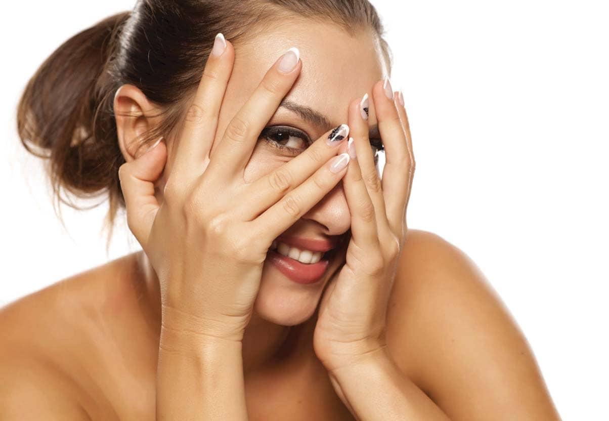 सुंदर एवं स्वस्थ त्वचा के लिए फेशियल एक्सरसाइज