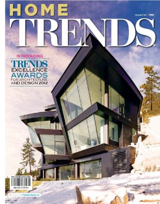 Home Design Trends Magazine May 2012 Issue Get Your Digital Copy