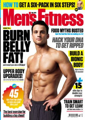 men's fitness magazine march 2019 issue  get your digital