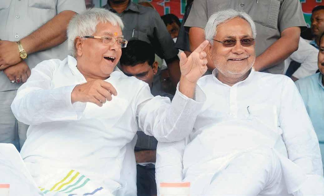 दो नेता, दोनों लाए बदलाव