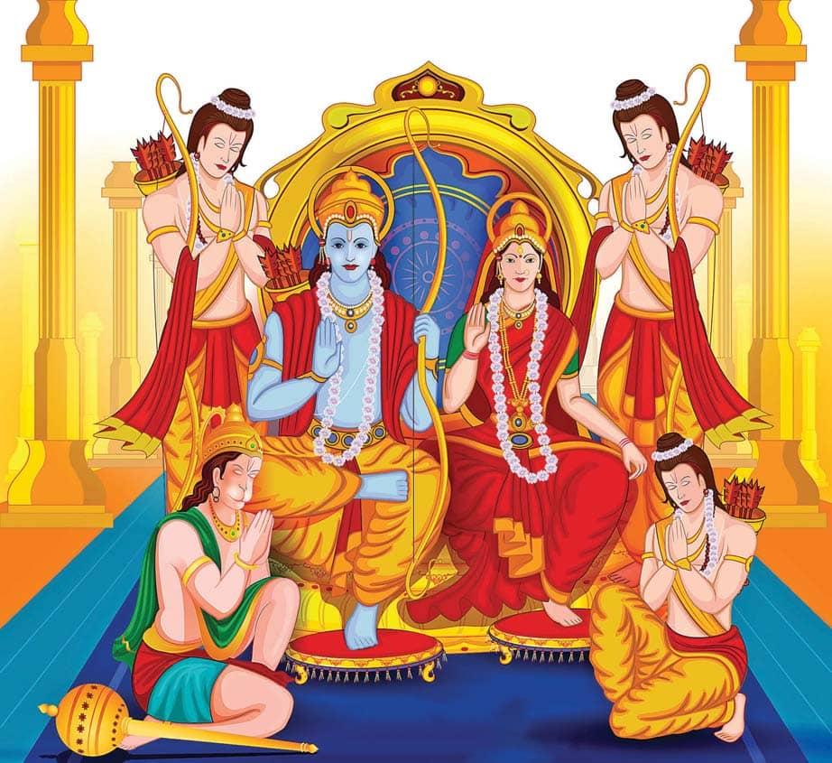 कैसा था रामराज्य?