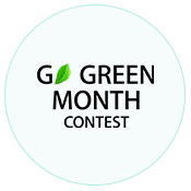 Go Green month Contest